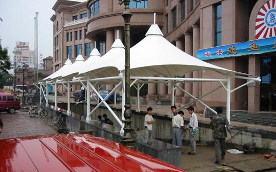 雷竞技网站建筑入口